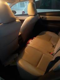 Toyota Corolla 2015 XEI
