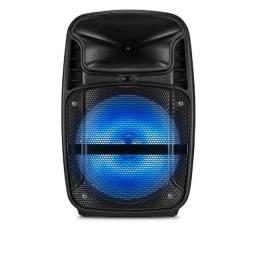 Caixa De Som Amplificadora Multilaser Ativa - SP293
