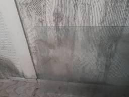 Troco porta de correr por abrir