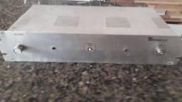Yro esse aparelho antigo de som  troco por reciver