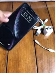 Vendo IPhone XR Black - 64 GB