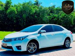Toyota Corolla 2015 Altis