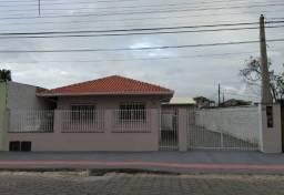 Oportunidade - Alugo Casa Nova De 3 Quartos Com Garagem Coberta Para 2 Carros