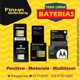 Bateria Samsung j5, j3, gram prime, j2 prime, G531, j2 pró, g532 e g530