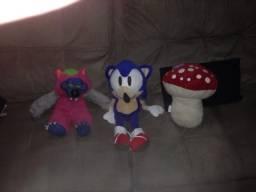 Brinquedos usados