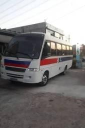 Microônibus agrale 2004