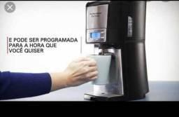 cafeteira hamilton comprar usado  Vitória