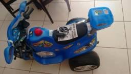 Moto elétrica 12 V