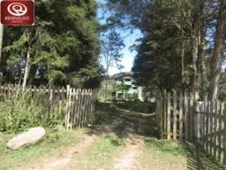 Chácara à venda em Zona rural, Bocaiuva do sul cod:13160.70