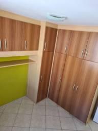 Apartamento dois dormitórios - Creci 200062F