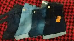 Shorts (Novos)