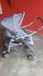 Carrinho de bebe Burigotto