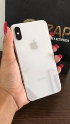 iPhone XS 64Gb branco