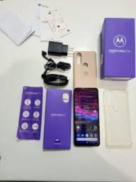 Motorola Action na caixa 128 GB