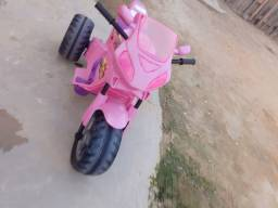 Vendo ou troco moto elétrica!