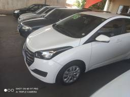 VENDO HB 20 SEDAN Automático super novo