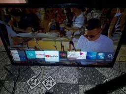 TV 32 smart samsung
