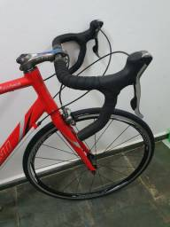 Bicicleta Speed Vicini 54