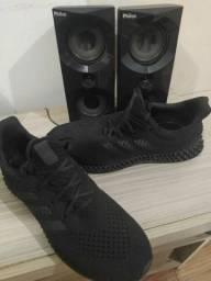 Adidas futurecrafft 4d original praticamente novo