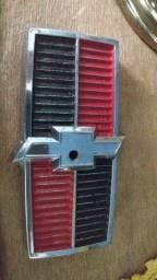Emblema GM Opala GL 71/74