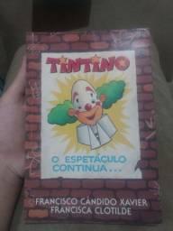 Livros por R$5,00