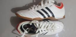 Futsal novo Adidas N°39