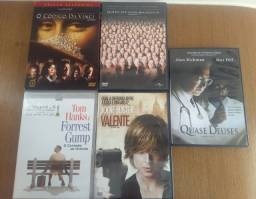 Festival de filmes em DVD originais