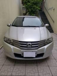 Vendo Honda City LX 2012