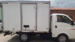 Caminhão hr Hyundai