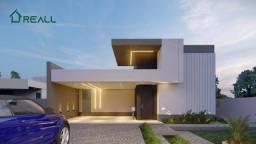 Casa alto padrão - Ecoville