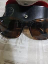 Óculos Ray  Ban original.