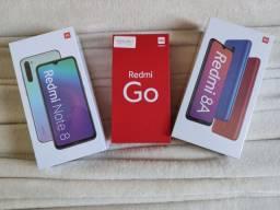 Loucura Xiaomi //  Redmi da Xiaomi   // Novo lacrado com garantia e entrega imediata