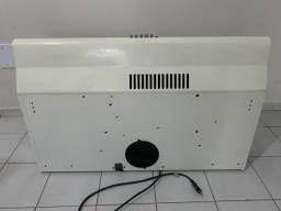 Depurador de ar(Sugar) Eletrolux com filtro em inox valor 120,00