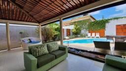 Casa em condomínio com 04 Suítes (TR62300) MKT