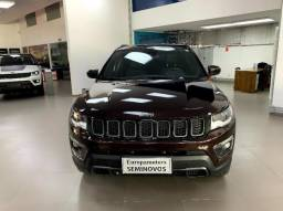 JEEP Compass Serie S 4P