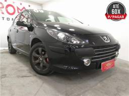 Peugeot 307 1.6 presence pack 16v flex 4p manual