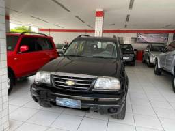 TRACKER 2007/2007 2.0 4X4 16V GASOLINA 4P MANUAL