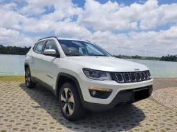 Jeep Compass 2.0 Longitude 2017 Diesel 4X4 Automatico