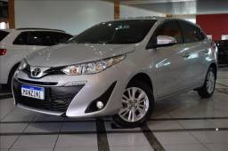 Toyota Yaris 1.3 16v xl