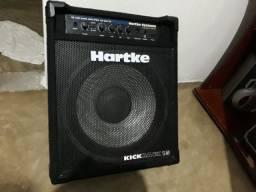 Cubo HARTKE com alto falante de 15 super novo