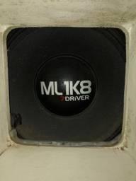 Médio grave  Ml1k8