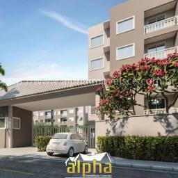 Apartamento no Eusébio em construção