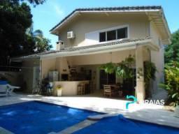 Casa à venda com 5 dormitórios em Riviera de sao lourenço, Bertioga cod:70000