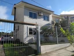 Casa à venda com 2 dormitórios em Lomba do pinheiro, Porto alegre cod:CA4392