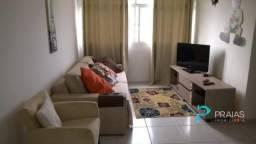 Apartamento à venda com 3 dormitórios em Enseada, Guarujá cod:75966