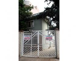 Casa para alugar com 3 dormitórios em Vila caminho do mar, Sao bernardo do campo cod:02274
