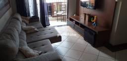 Apartamento com 3 dormitórios à venda, 86 m² por R$ 285.000,00 - Patrimônio - Uberlândia/M
