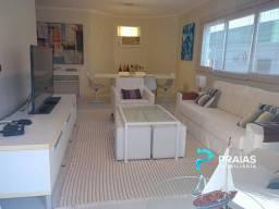 Apartamento à venda com 3 dormitórios em Enseada, Guarujá cod:65925