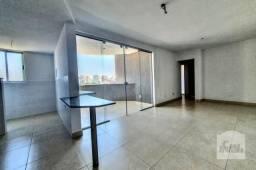 Apartamento à venda com 3 dormitórios em Floresta, Belo horizonte cod:260525