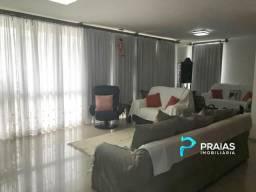 Apartamento à venda com 4 dormitórios em Pitangueiras, Guarujá cod:76934